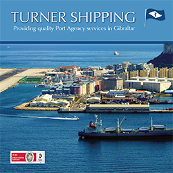 Turner Shipping Company Brochure
