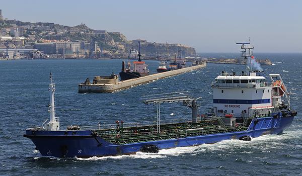 Turner Shipping - Port Agency - Bunkering